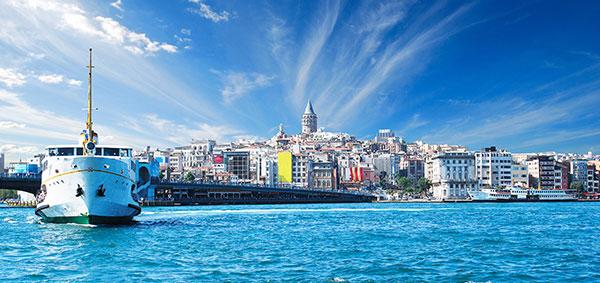 İstanbul'un Marka Değerini Yükseltmek İçin Büyük Buluşma…
