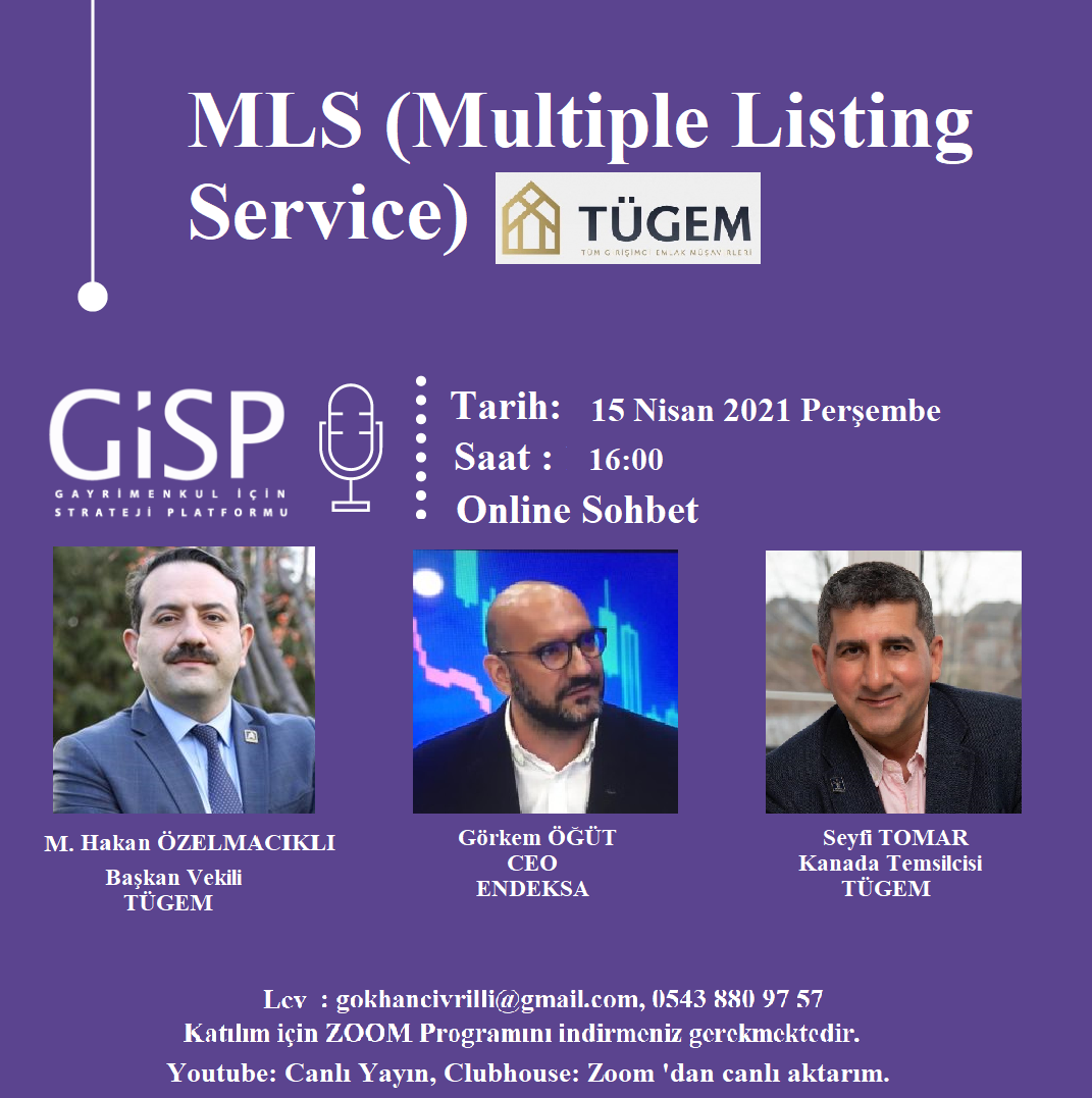 MLS (Multiple Listing Service)